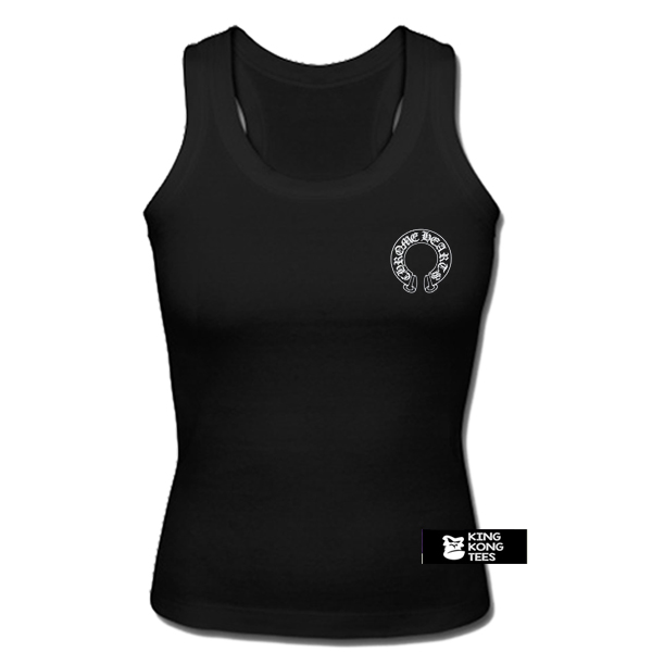 Chrome Hearts Tank Top