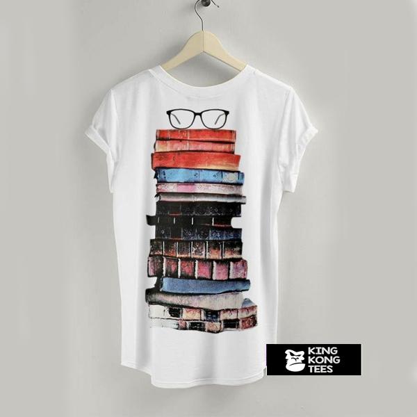 Book Lover t shirt