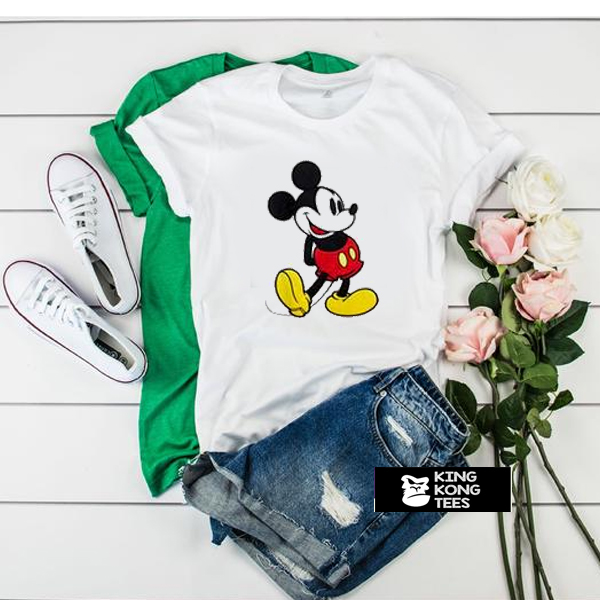 Disney Mickey Mouse t shirt