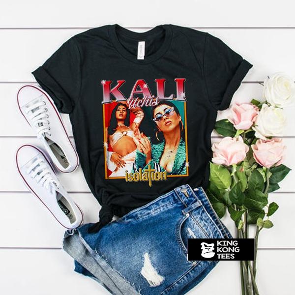 Kali Uchis t shirt
