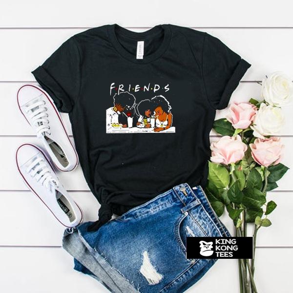 Friends Reality Show t shirt